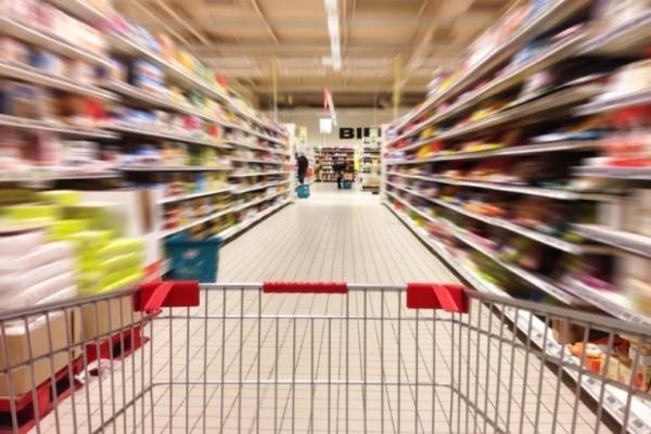Είδηση σοκ για τα ελληνικά σούπερ μάρκετ!