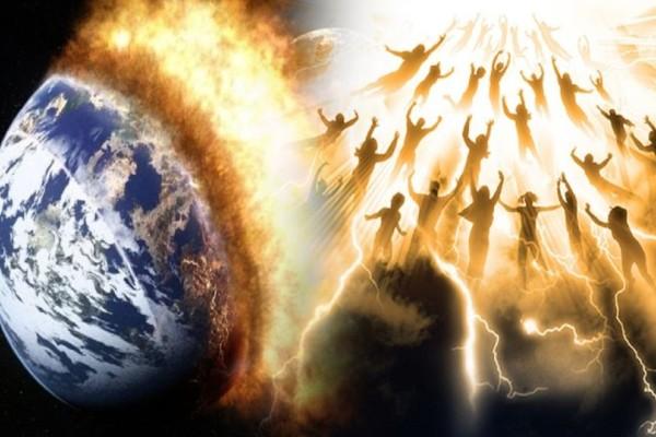 Ποια βιβλική καταστροφή συνέβη το 5.600 π.χ. στην Ελλάδα!