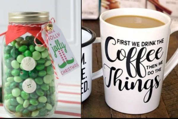 6 Ιδέες για χειροποίητα Χριστουγεννιάτικα δώρα!