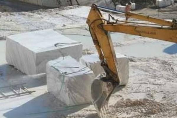 Δράμα: Τραγικό θάνατο βρήκε εργαζόμενος σε λατομείο