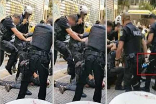 Ζακ Κωστόπουλος: Ελεύθεροι οι 4 αστυνομικοί!