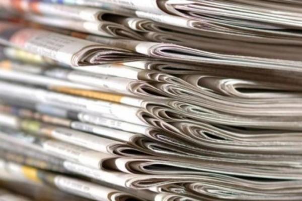 Βόμβα στην αγορά: Λουκέτο σε εβδομαδιαία εφημερίδα!