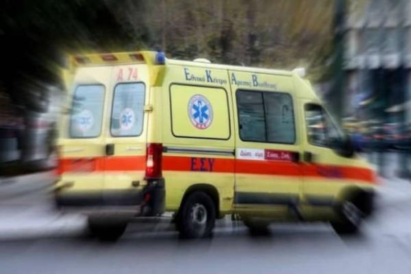Τραγωδία στον Βόλο: Βρέθηκε νεκρός άντρας!