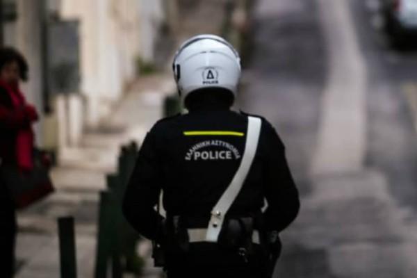 Αυτόπτης μάρτυρας περιγράφει τη στιγμή της έκρηξης στο Κολωνάκι
