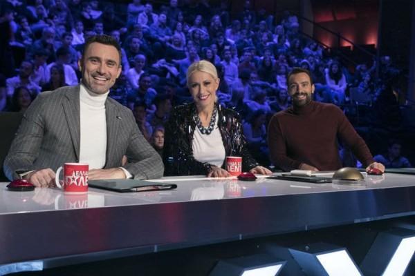Ελλάδα έχεις Ταλέντο: Αυτά τα 4 ταλέντα πέρασαν στον τελικό!