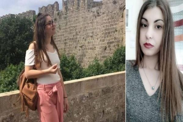 Σοκάρει το πόρισμα του ιατροδικαστή για την Ελένη Τοπαλούδη: Ήταν μη αναγνωρίσιμη στο πρόσωπο από το