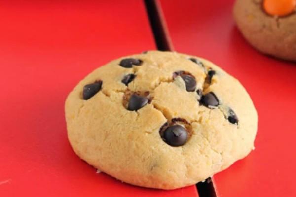 Λαχταριστά μπισκότα με 3 μόνο υλικά