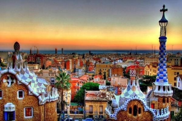 Πανικός στη Βαρκελώνη: Προειδοποίηση για τρομοκρατική επίθεση!