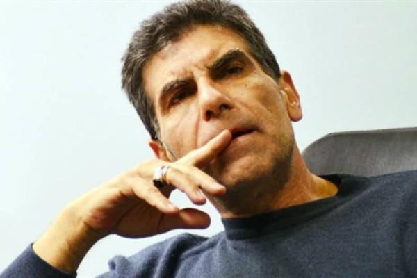 Γιάννης Μπέζος: Δεν φαντάζεστε ποια πασίγνωστη Ελληνίδα ηθοποιός είναι ανιψιά του!