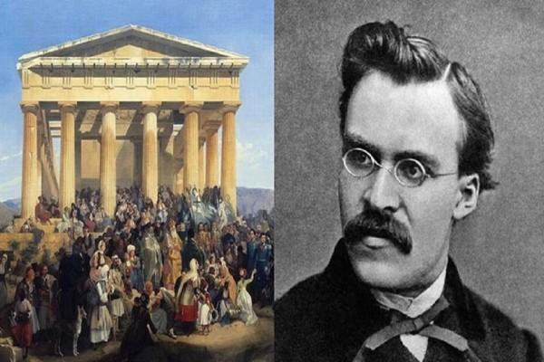 Γιατί δεν μπορεί κανείς να καταστρέψει τους Έλληνες;