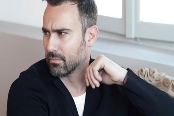 Γιώργος Καπουτζίδης: H κατάθεση ψυχής του ηθοποιού! - «Δεν είναι κακό να είσαι γκέι»!