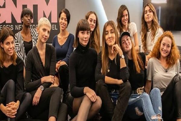 GNTM: Οι πρώτες δηλώσεις των κοριτσιών μετά το τέλος των γυρισμάτων! (Video)