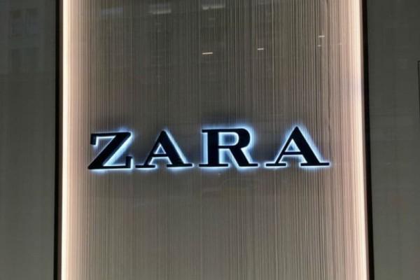 ZARA: Το κόκκινο φόρεμα που θα σε κάνει να μαγνητίσεις τα βλέμματα!