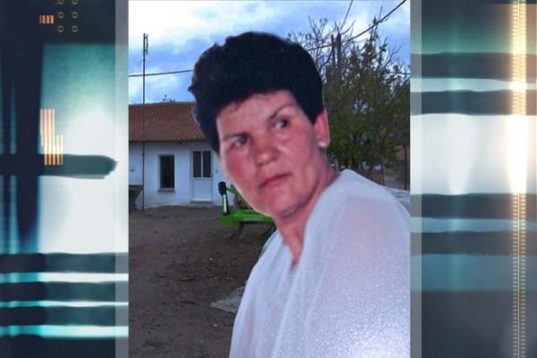 Νέο θρίλερ με την εξαφάνιση μίας μητέρας στην Ορεστιάδα! -  Μία μυστήρια υπόθεση που έφερε στο φως η Αγγελική Νικολούλη!