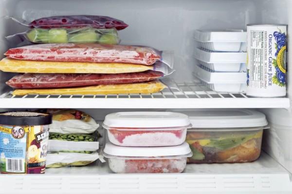 Προσοχή: Αν βάζετε αυτά τα 8 τρόφιμα στην κατάψυξη σταματήστε τώρα