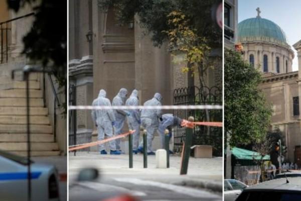 Εκρηξη στο Κολωνάκι: Οι Αρχές βλέπουν «πρόβα» για μεγαλύτερο χτύπημα