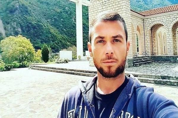 Κωνσταντίνος Κατσίφας: Δρακόντεια μέτρα από τις αλβανικές αρχές για το μνημόσυνο του στους Βουλιαράτες!