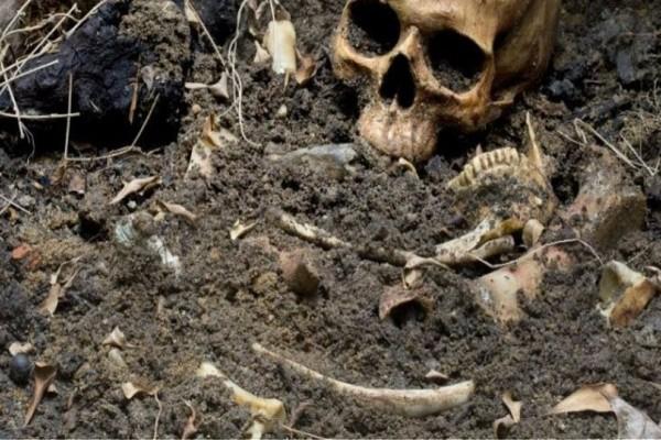 Θρίλερ στην Αρκαδία: Βρέθηκαν ανθρώπινα οστά!