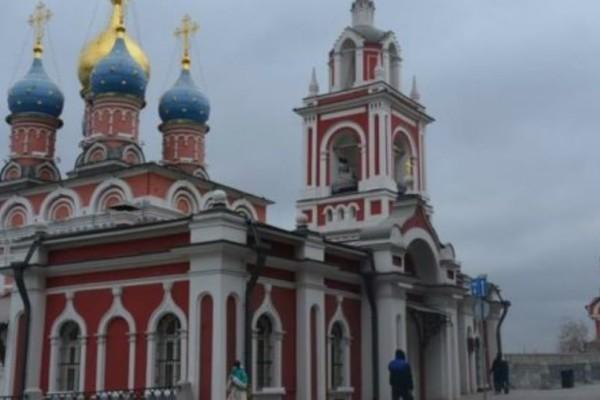 Μόσχα: Το «στολίδι» της παγωμένης Ρωσίας αποκαλύπτεται!