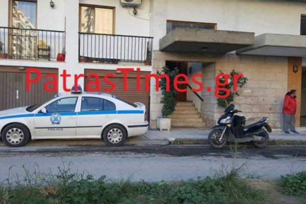 Θρίλερ στην Πάτρα: Ηλικιωμένοι βρέθηκαν νεκροί μέσα στο σπίτι τους
