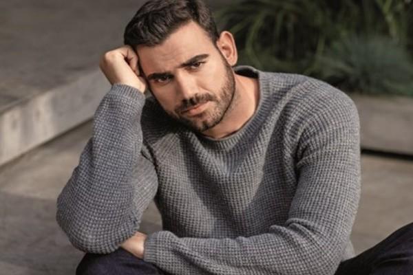 Νίκος Πολυδερόπουλος: Tα πέταξε όλα σε καυτή φωτογράφιση ο «δολοφόνος» του Τατουάζ!