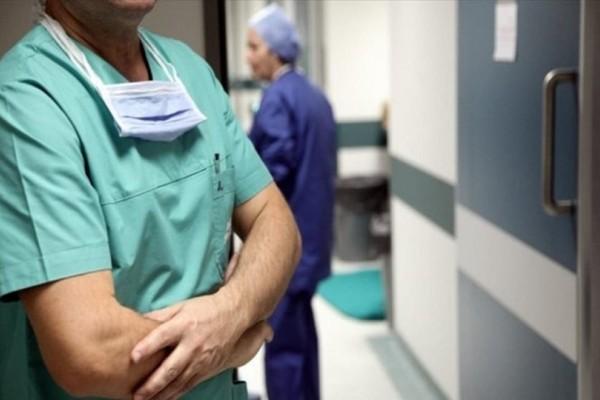 Σας αφορά: Στάση εργασίας γιατρών και νοσηλευτών σήμερα!