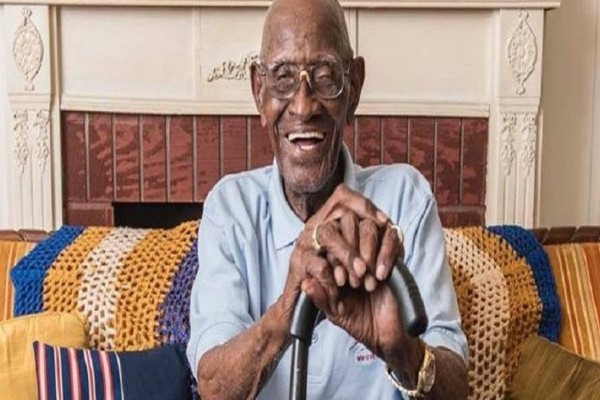 Πέθανε ο γηραιότερος Αμερικανός πολίτης!