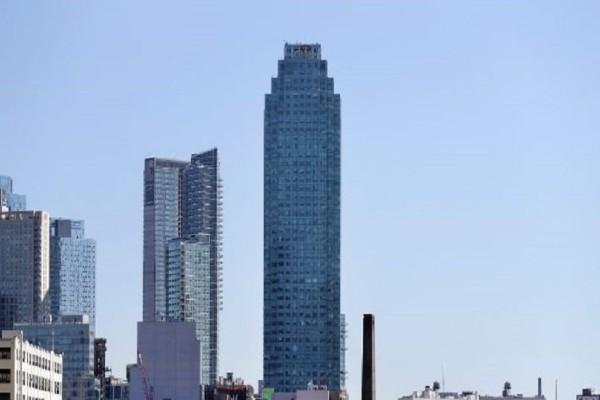 Σίδνεϊ: Εκκενώθηκε ουρανοξύστης λόγω ρωγμής!