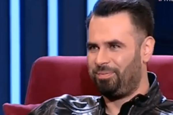 Ο Γιώργος Παπαδόπουλος «αδειάζει» τον Σφακιανάκη! «Μου έκοψε το πρόγραμμα και με ανάγκασε να φύγω»!
