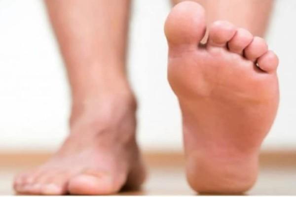 Προσοχή: Αν δείτε αυτά τα σημάδια στα πόδια σας, τρέξτε αμέσως στον καρδιολόγο