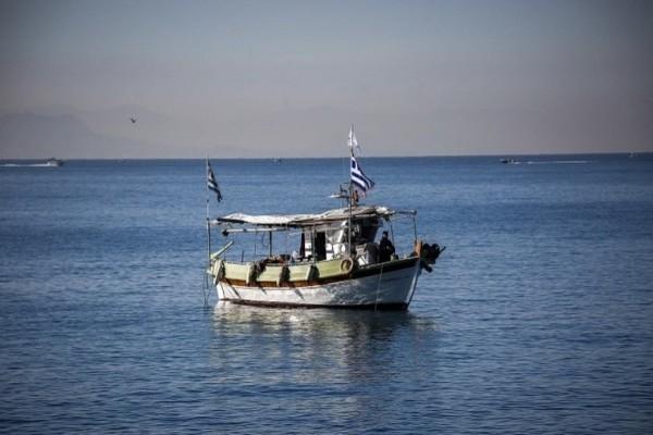 Σε απόγνωση οι Κρητικοί ψαράδες!
