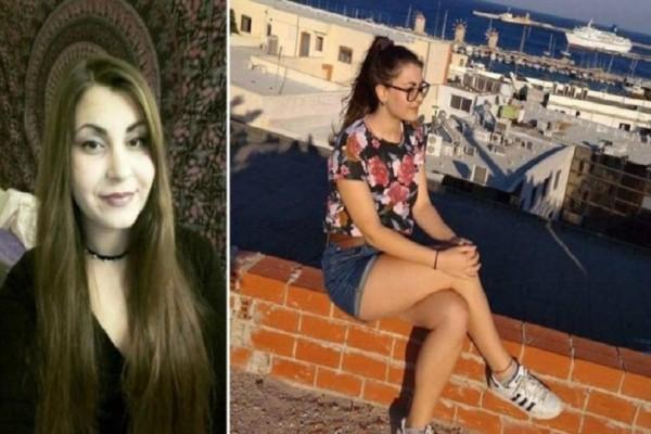 Έγκλημα στη Ρόδο: Οι δύο δράστες αλληλοκατηγορούνται για την δολοφονία της 21χρονης φοιτήτριας!
