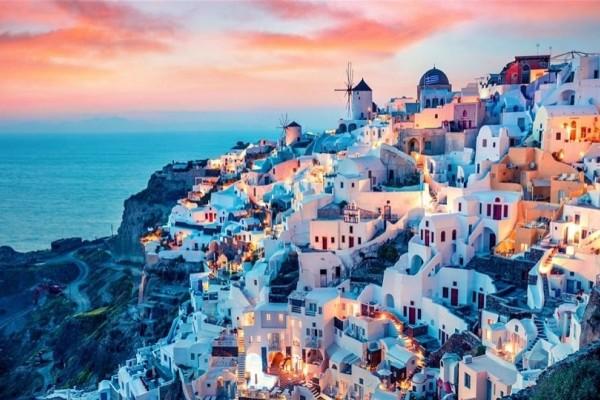 20 top προορισμοί ιδανικοί για τους ερωτευμένους! - Και δύο στην Ελλάδα!