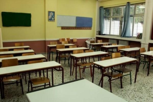 Αγρίνιο: Βανδάλισαν και διέρρηξαν σχολείο!