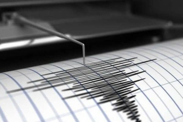Σεισμός 4 Ρίχτερ στα Κύθηρα!
