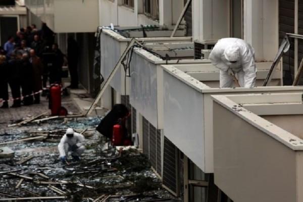 Βόμβα στον ΣΚΑΪ: Ποια οργάνωση «βλέπει» η Αντιτρομοκρατική πίσω από την επίθεση στο κανάλι;