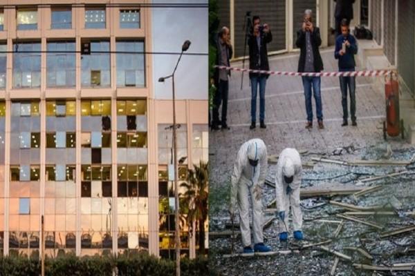 Βόμβα στον ΣΚΑΪ: Ποιον «βλέπουν» οι Αρχές πίσω από την έκρηξη;