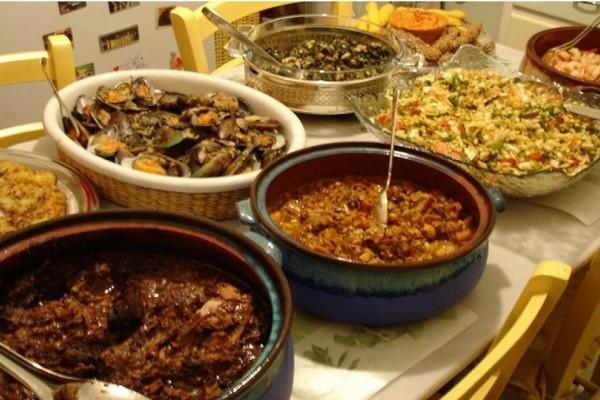 Σας αφορά: Σημεία διανομής δωρεάν φαγητού σε όλη την Ελλάδα!