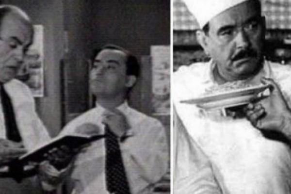Το μυστήριο στις παλιές ελληνικές ταινίες που κανείς δεν είχε προσέξει!