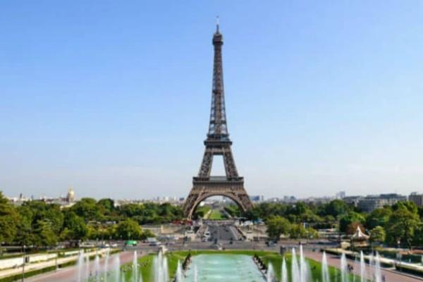 Παρίσι: Αποδράστε στην Πόλη του Φωτός!