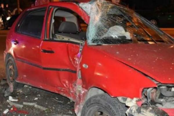 Ημαθία: Θανατηφόρο τροχαίο! Νεκρή η 48χρονη οδηγός