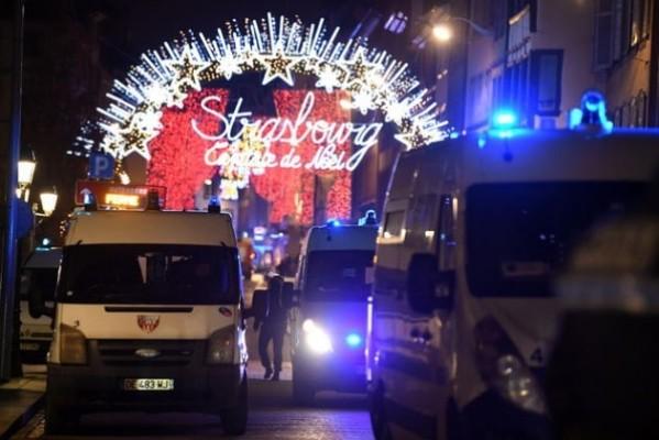 Τρομοκρατική επίθεση στο Στρασβούργο: Βρέθηκε βίντεο με τον δράστη να ορκίζεται πίστη στο Ισλαμικό Κράτος