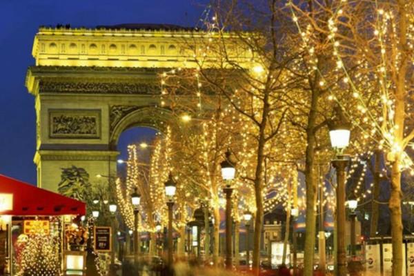Χριστουγεννιάτικα έθιμα απ' όλο τον κόσμο!