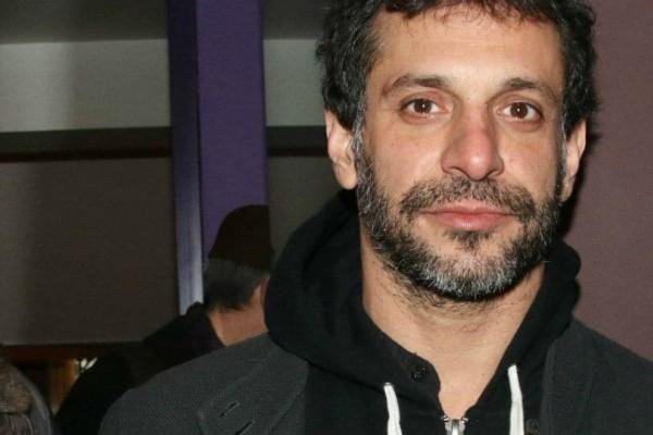 Γιώργος Χρανιώτης: Το Flashback του ηθοποιού!