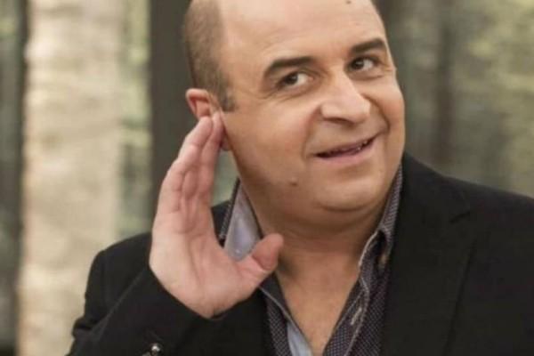 Γνωστός Έλληνας δηλώνει: «Ο Μάρκος Σεφερλής είναι σαν τη Βουγιουκλάκη... Ένα εθνικό σύμβολο, θέλουμε δε θέλουμε»!
