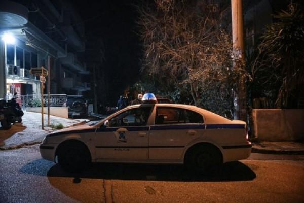 Άγιος Δημήτριος: Πώς η ΕΚΑΜ ακινητοποίησε τον ταξιτζή που είχε ταμπουρωθεί σε διαμέρισμα!