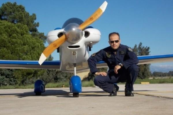 Πτώση αεροσκάφους στο Μεσολόγγι: Συνεχίζονται οι έρευνες για τον εντοπισμό του πιλότου!