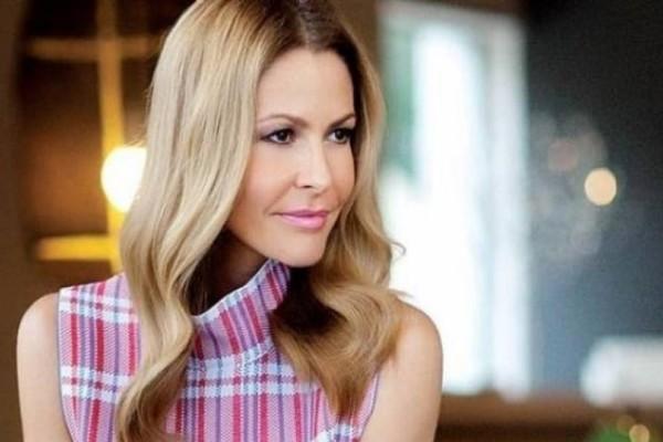Τζένη Μπαλατσινού: Αντέγραψε το look της παρουσιάστριας και κλέψε τις εντυπώσεις!