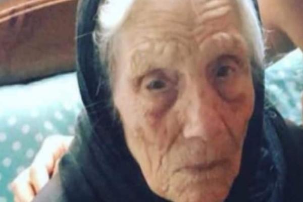 Κάλυμνος: Γιαγιά για ρεκόρ Γκίνες! Έχει 87 δισέγγονα, 50 εγγόνια και 2 τρισέγγονα!