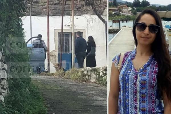 Έγκλημα στη Κέρκυρα: Τι αναφέρει ο ιατροδικαστής για τη 29χρονη;